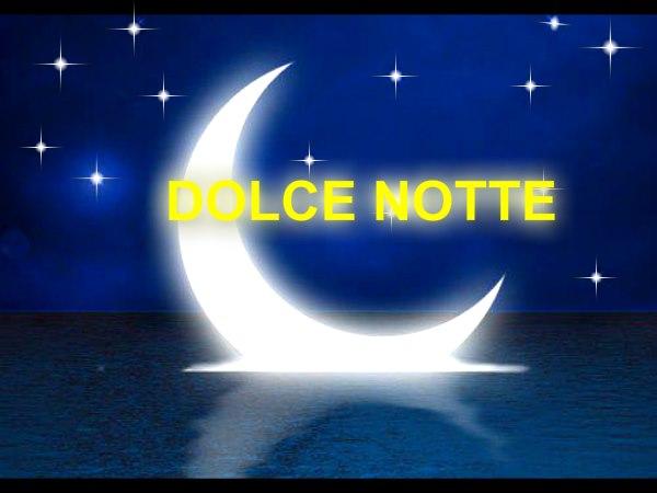 Dolce Nottecon La Luna