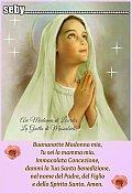 preghiera-buonanotte-madonna-mia-tu-sei-la-mamma-mia-foto-gratis