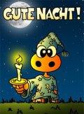 gute-nacht