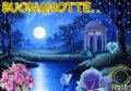 buonanotte-animata-paesaggio-incantato-gratis