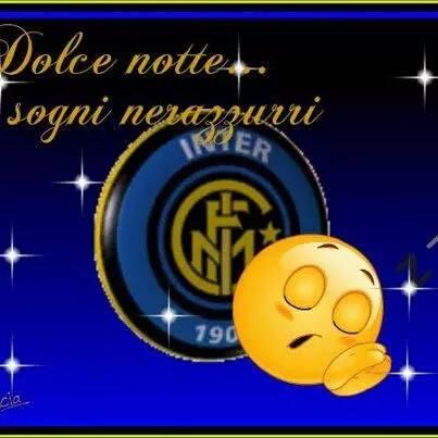 Buonanotte Inter