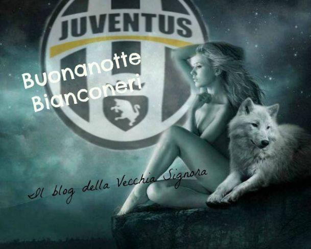 Buonanotte Juventus