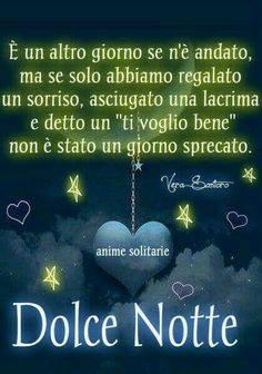 Dolce Notte Frase Buonanotte Facebook